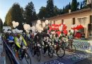 PROSECCO CYCLING: SITO UNESCO COLLINE CONEGLIANO E VALDOBBIADENE A FIANCO DEL GRANDE EVENTO SPORTIVO INTERNAZIONALE